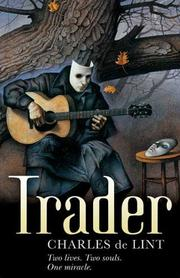 Cover of: Trader (Newford)