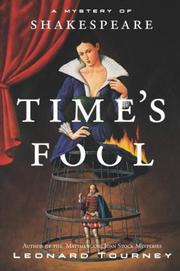 Cover of: Time's Fool