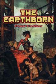 Cover of: The earthborn