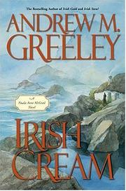 Irish cream by Andrew M. Greeley