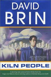 Cover of: Kiln people | David Brin