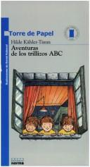 Cover of: Aventuras de Los Trillizos ABC