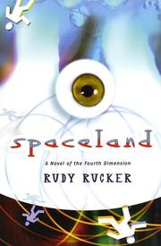 Spaceland by Rudy v. B. Rucker