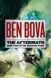 Cover of: The Aftermath: Book Four of The Asteroid Wars (Asteroid)