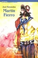 Cover of: Martín Fierro