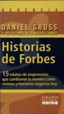Cover of: Historias De Forbes