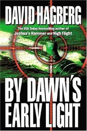 Cover of: By dawn's early light