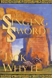 Cover of: The Singing Sword (The Camulod Chronicles, Book 2)