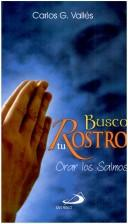 Cover of: Busco Tu Rostro/I Look for Your Face