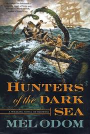 Cover of: Hunters of the Dark Sea