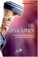 Cover of: Mis Oraciones