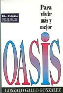 Cover of: Oasis