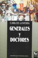 Cover of: Generales y doctores