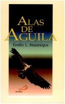 Cover of: Alas De Aguila/With Eagle's Wings