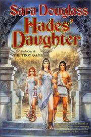 Cover of: Hades' daughter