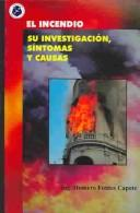 Cover of: El Incendio