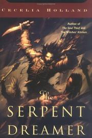 Cover of: The serpent dreamer