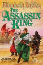 Cover of: The Assassin King (The Symphony of Ages)