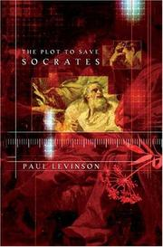 Cover of: The plot to save Socrates