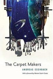 Cover of: The Carpet Makers (Orson Scott Card Presents)