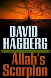 Cover of: Allah's Scorpion (McGarvey)