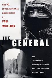 Cover of: The General