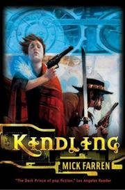 Cover of: Kindling