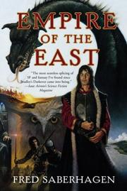 Cover of: Empire of the East