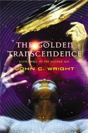 Cover of: The golden transcendence: or, the last of the masquerade