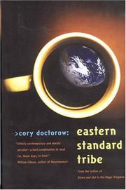 Cover of: Eastern standard tribe