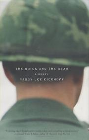 Cover of: The quick and the dead