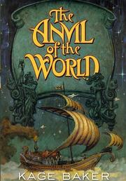 Cover of: The Anvil of the World