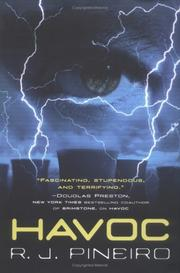 Cover of: Havoc
