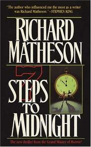 Cover of: 7 steps to midnight