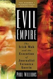 Cover of: Evil empire | Williams, Paul