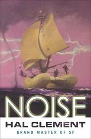 Cover of: Noise