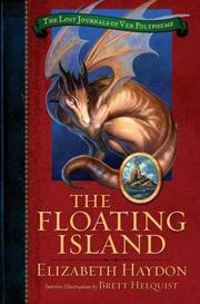 Cover of: The Floating Island (The Lost Journals of Ven Polypheme)