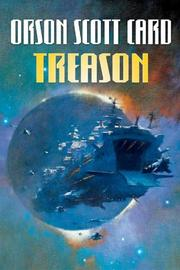 Cover of: Treason