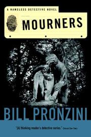Cover of: Mourners