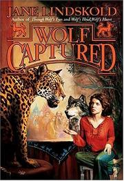 Cover of: Wolf captured