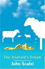 Cover of: The Android's Dream