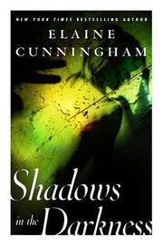 Cover of: Shadows in the darkness