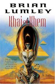 Cover of: Khai of Khem