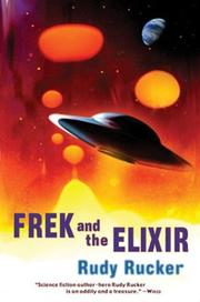 Cover of: Frek and the elixir