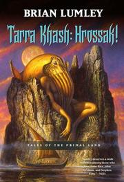 Cover of: Tarra Khash: Hrossak!: Tales of the Primal Land