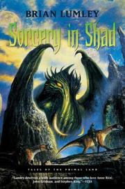 Cover of: Sorcery in Shad: Tales of the Primal Land