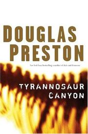Cover of: Tyrannosaur Canyon