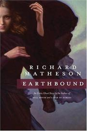 Cover of: Earthbound
