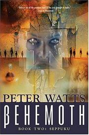 Behemoth by Peter Watts