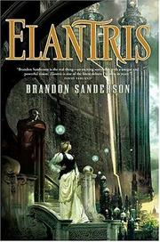 Cover of: Elantris